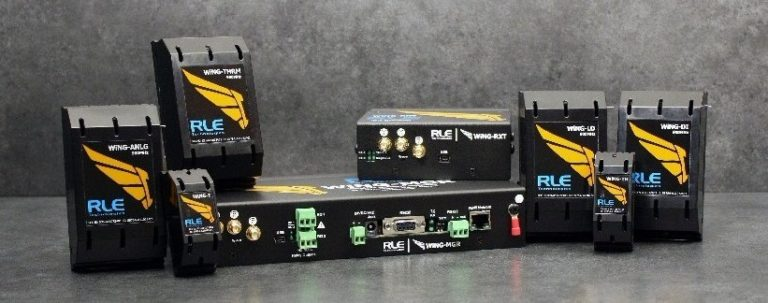 RLE Wireless Sensors